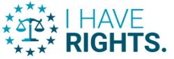 I have rights! Logo